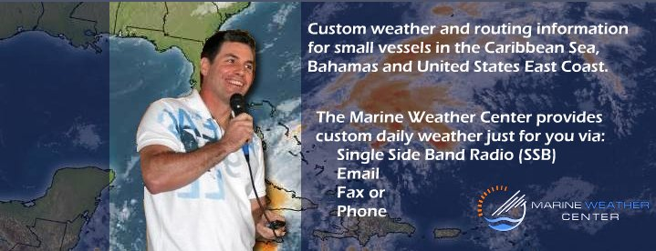 Marine Weather Center