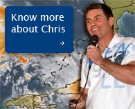 Know more about Chris